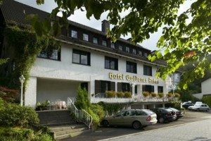 ABEO Hotel Goldener Acker voted  best hotel in Morsbach