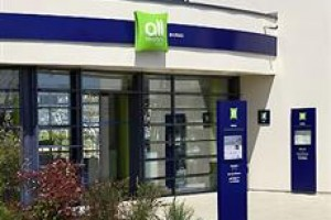All Seasons Bourges voted 3rd best hotel in Bourges