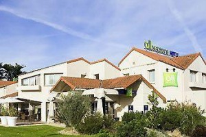 All Seasons Cholet voted 10th best hotel in Cholet