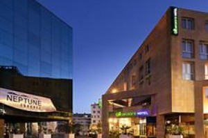 All Seasons Toulon Centre Congres voted 2nd best hotel in Toulon