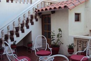 B&B Santa Cecilia voted 5th best hotel in Sucre