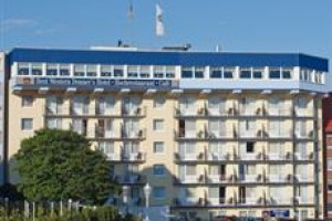 BEST WESTERN Donner's Hotel voted 3rd best hotel in Cuxhaven