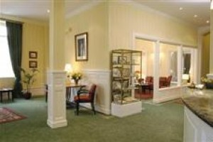 BEST WESTERN Hotel d'Angleterre Image