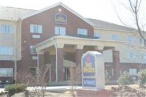 BEST WESTERN Olive Branch Hotel & Suites voted 2nd best hotel in Olive Branch