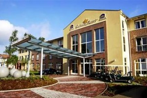 BEST WESTERN Premier Castanea Resort Hotel voted  best hotel in Adendorf