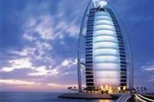 Burj Al Arab voted  best hotel in