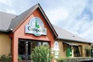Campanile Laval Ouest Hotel voted 3rd best hotel in Laval