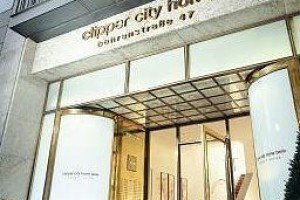 Clipper City Home Berlin voted 9th best hotel in Berlin