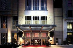 Conrad Indianapolis voted 2nd best hotel in Indianapolis