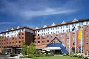 Copthorne Hotel Hannover voted  best hotel in Laatzen