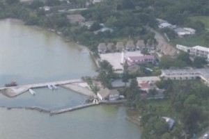 Corozal Bay Resort voted 7th best hotel in Corozal