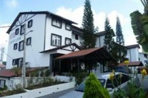 Country Lodge Resort voted 3rd best hotel in Cameron Highlands