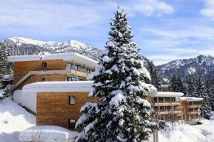 Domaine De L'Arselle Residence Chamrousse voted  best hotel in Chamrousse
