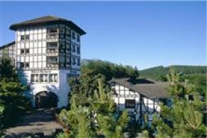 Dorint Hotel And Sportresort Winterberg voted 10th best hotel in Winterberg