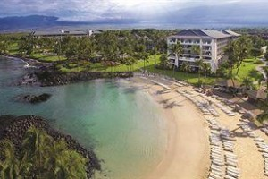 Fairmont Orchid Hotel Kamuela voted 2nd best hotel in Kamuela