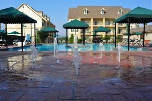 French Quarter voted  best hotel in Branson