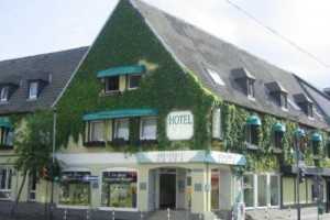 Gaestehaus Droev Rheinbach voted 4th best hotel in Rheinbach