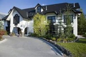 Georgetown Inn Canmore voted 6th best hotel in Canmore