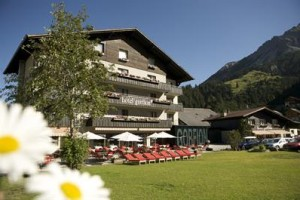Hotel Gorfion voted  best hotel in Malbun