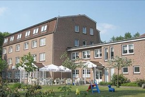 Graf Balduin voted  best hotel in Esterwegen