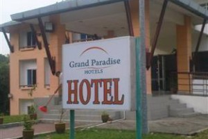 Grand Paradise Highway Hotel Seremban voted 6th best hotel in Seremban