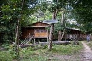 Gua Longhouse Chalet voted 9th best hotel in Miri