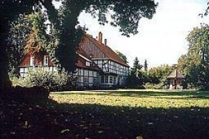 Hotel Gutshof Busch voted  best hotel in Sarstedt