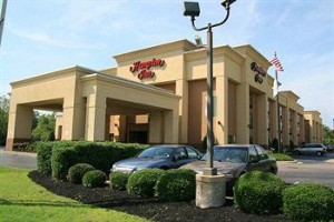 Hampton Inn Olive Branch voted 3rd best hotel in Olive Branch