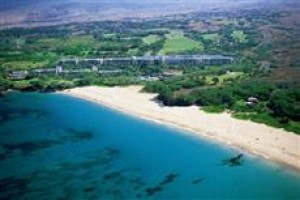Hapuna Beach Prince Hotel voted 4th best hotel in Kamuela