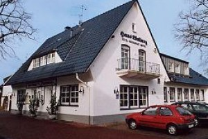 Haus Wolberg voted 2nd best hotel in Bocholt