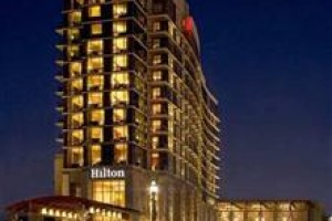 Hilton Branson Convention Center voted 5th best hotel in Branson