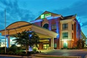 Holiday Inn Express Olive Branch voted 5th best hotel in Olive Branch