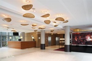 Holiday Inn Paris Porte De Clichy voted  best hotel in Clichy