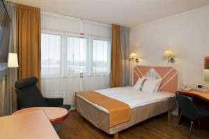 Holiday Inn Tampere voted 3rd best hotel in Tampere