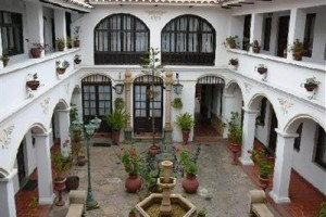 Hostal Sucre voted 3rd best hotel in Sucre