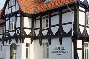 Hotel Am Burgmannshof voted 4th best hotel in Wunstorf