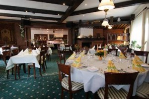 Hotel And Restaurant Konig Stuben Bispingen voted 8th best hotel in Bispingen