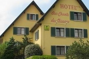 Aux Chants des Oiseaux voted 5th best hotel in Ottrott