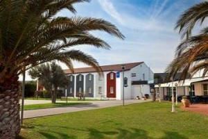 Hotel Campanile Perpignan Nord Rivesaltes voted 5th best hotel in Rivesaltes