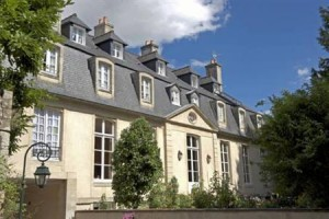 Hotel d'Argouges voted 3rd best hotel in Bayeux
