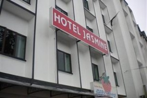Hotel Jasmine Brinchang voted 7th best hotel in Cameron Highlands