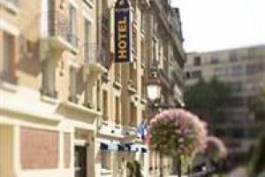 Kyriad Paris Clichy Centre voted 5th best hotel in Clichy