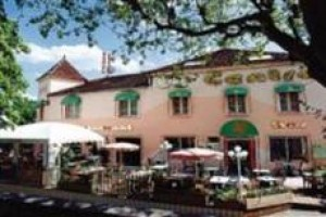 Hotel Le Centre Gramat voted 4th best hotel in Gramat