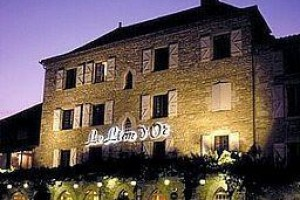 Hotel Le Lion d'Or voted 3rd best hotel in Gramat