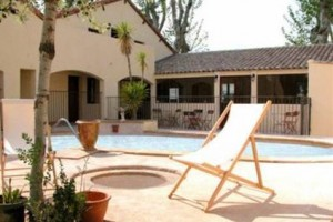 Hotel Le Medieval Aigues-Mortes voted 9th best hotel in Aigues-Mortes