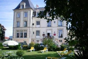 Hotel le Saint Georges voted 4th best hotel in Ouistreham