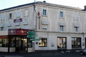 Hotel L'Europe Cholet voted 7th best hotel in Cholet