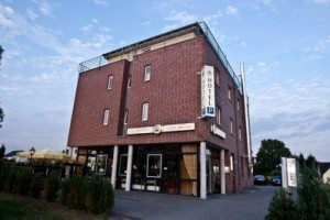 Hotel Manu voted 10th best hotel in Paderborn