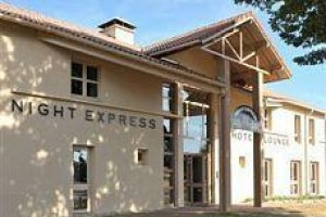 Hotel Night Express Cholet voted 5th best hotel in Cholet
