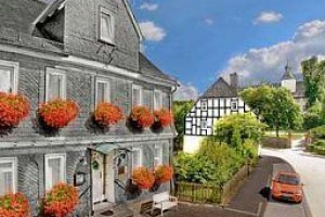 Hotel-Pension Haus Erna voted 4th best hotel in Bad Berleburg